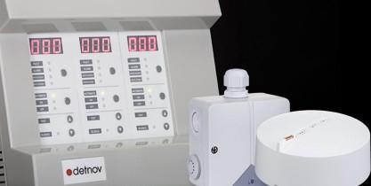 Système de détection de monoxyde de carbone